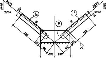 Правила простановки размеров на чертежах КМД-26