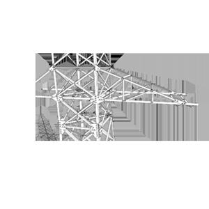 КМД на различные опоры ЛЭП по типовой проектной документации